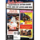 Australia After Dark / the ABC of Love and Sex: Australia Style (Australia After Dark / the ABC of Love and Sex) ~ Hayes Gordon