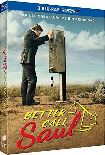 Better call saul [Edizione: Francia]