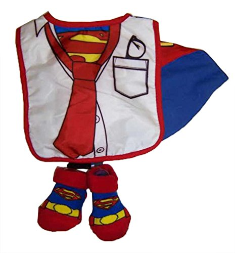 Dc Baby Clothes front-693161