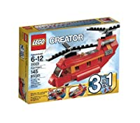 LEGO Creator Red Rotors 31003 from LEGO Creator