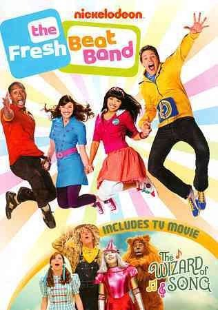 Fresh Beat Band:Wizard Of Song