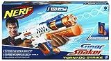 Nerf Super Soaker 28497: Tornado Strike Gun
