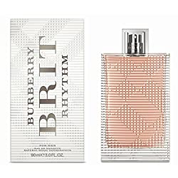 Burberry Brit Rhythm for her edt 90ml With Ayur Lotion FREE