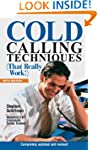 Cold Calling Techniques 5th Edition