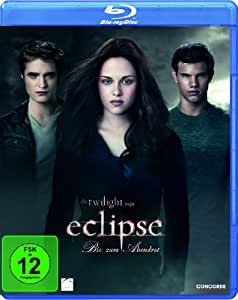 Eclipse - Bis(s) zum Abendrot (Fan Edition) [Blu-ray]