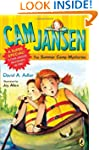 Cam Jansen: Cam Jansen and the Summer...