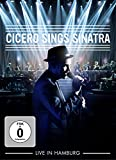 DVD & Blu-ray - Roger Cicero - Cicero Sings Sinatra - Live in Hamburg