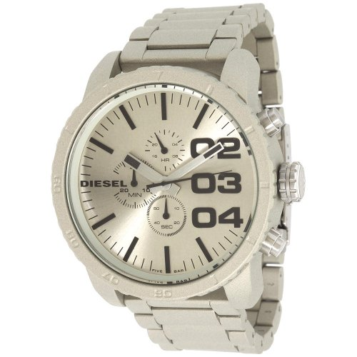 Diesel Men's DZ4252 Advanced Sand Watch
