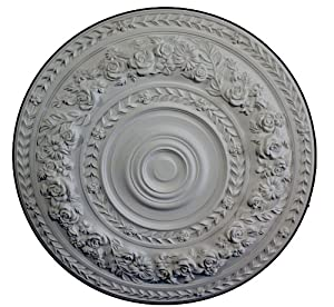 Amazon Com Ceiling Medallion 33 5 8 Inch Diameter
