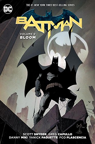 Batman Vol. 9: Superheavy Part 2 at Gotham City Store
