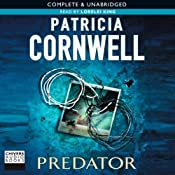 Predator | [Patricia Cornwell]