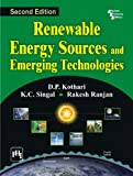 img - for Renewable Energy Sources and Emerging Technologies 2/E book / textbook / text book