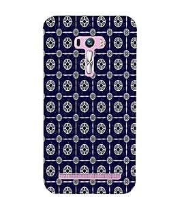 EPICCASE disc boxes Mobile Back Case Cover For Asus Zenfone Selfie (Designer Case)