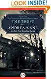 The Theft (The Thornton-Bromleigh Family Series Book 2)