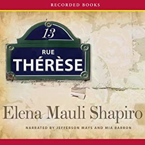 13 Rue Thérèse Audiobook