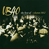 Acquista The Best Of UB40 Volumes 1 & 2