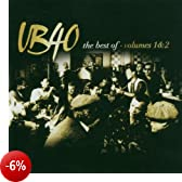 The Best Of UB40 Volumes 1 & 2