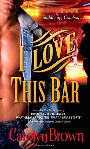 Image of I Love This Bar (Honky Tonk)