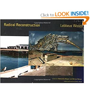 Radical Reconstruction by Lebbeus Woods