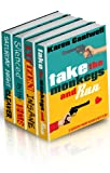 Barbara Marr Mysteries Boxed Set (Barbara Marr Murder Mysteries)