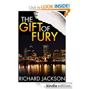 The Gift of Fury (The Count Albritton Series)