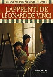 L' apprenti de Léonard de Vinci