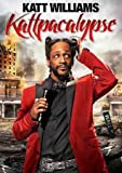 KATT WILLIAMS:KATTPACALYPSE KATT WILLIAMS:KATTPACALYPSE an album by Katt Williams
