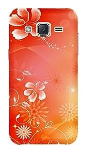 TrilMil Printed Designer Mobile Case Back Cover For Samsung Galaxy J2
