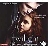 "Twilight - Bis(s) zum Morgengrauen: 6 CDsvon ""Stephenie Meyer"""