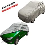 Medium Car Cover Water Proof Smart