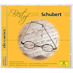 Best of Schubert (Eloquence)