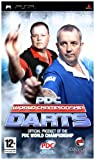 PDC World Championship Darts 2008 (PSP)