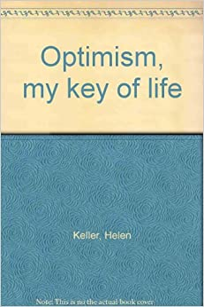 optimism in life.essay