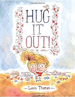 Book Cover: Hug It Out!