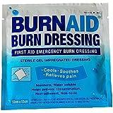 "Burnaid 4""x4"" Burn Dressing"