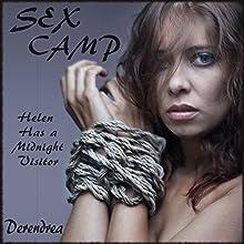 Sex Camp ~ Midnight Visitor | Livre audio Auteur(s) :  Derendrea Narrateur(s) : Alana Wells