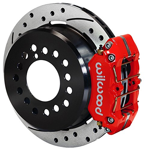 NEW WILWOOD REAR DISC BRAKE KIT, 11