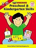 Preschool & Kindergarten Skills (Home Workbooks)