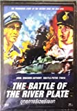 The Battle of the River Plate (1956) John Gregson, Anthony Quayle, Ian Hunter