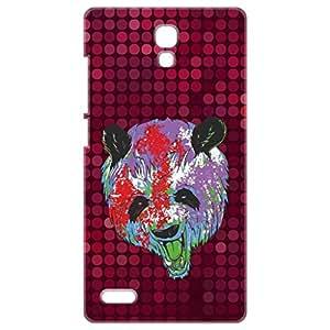 a AND b Designer Printed Mobile Back Cover / Back Case For Xiaomi Redmi Note / Xiaomi Redmi Note Prime (XOM_Note_3D_037)