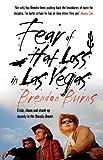 Fear of Hat Loss in Las Vegas