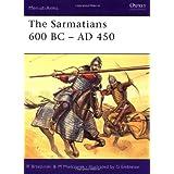 "The Sarmatians 600 BC-AD 450 (Men-at-Arms, Band 373)von ""Richard Brzezinski"""
