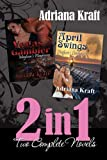 Adriana Kraft 2 in 1 Volume 2