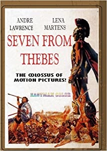 SEVEN FROM THEBES
