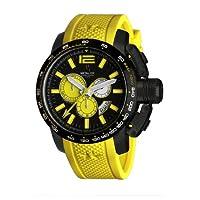 [メタル.シーエイチ]METAL.CH 腕時計 クロノスポーツ ブラック 4469-47 [正規輸入品] 4469-47 メンズ 【正規輸入品】