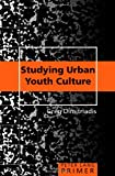 img - for Studying Urban Youth Culture Primer (Peter Lang Primers) book / textbook / text book