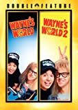 Wayne's World 1 & 2 (Double Feature) (Bilingual)