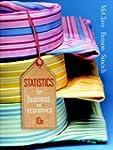 Statistics for Business & Economics:...