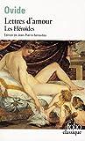 Lettres d'amour: Les Héroïdes