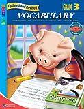 Spectrum Vocabulary: Grade 3